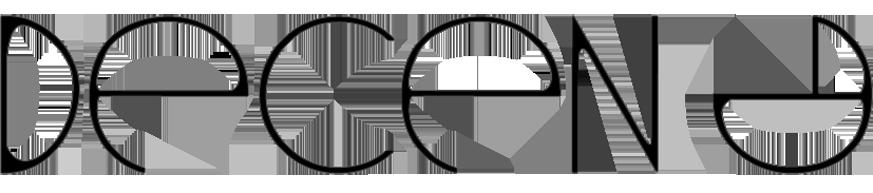 Logo Decen Logo Centrado
